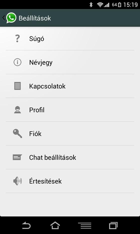 WhatsApp 5