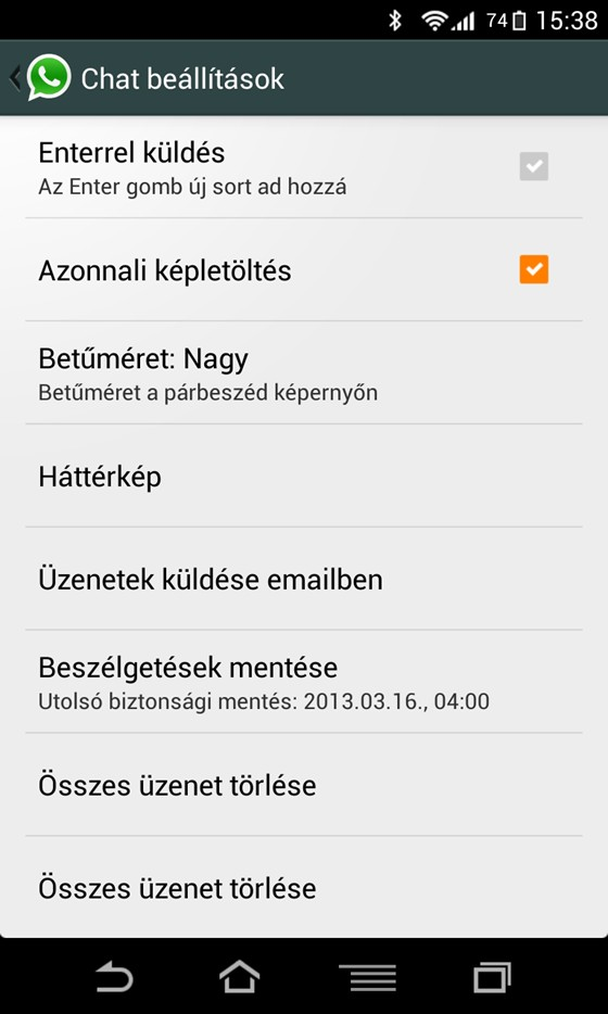 WhatsApp 7