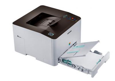 nyomtatótálca
