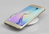 Galaxy S6 Edge wireless
