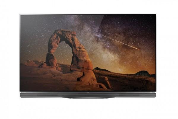 OLED TV _E6